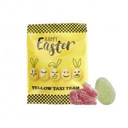 Sweets & More vegan paassnoepjes