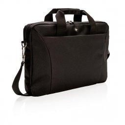 "Swiss Peak 15,4"" laptop bag"
