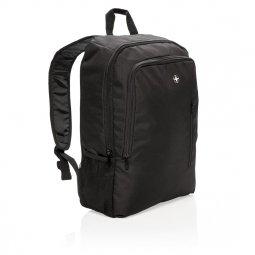 "Swiss Peak Business 17"" laptop backpack"