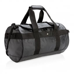 Swiss Peak duffel backpack