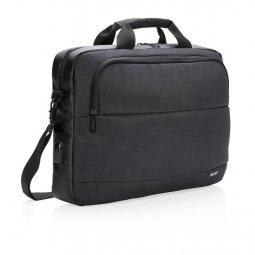 "Swiss Peak Modern 15"" laptop bag"