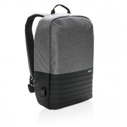 "Swiss Peak RFID anti-theft 15"" laptop backpack"