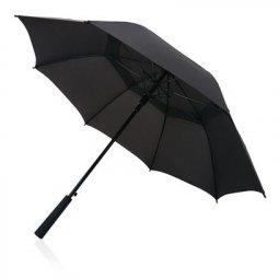 "Swiss Peak Tornado 23"" storm-proof umbrella"
