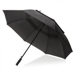 "Swiss Peak Tornado 30"" storm umbrella"