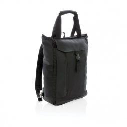 "Swiss Peak Totepack RFID 15"" backpack"