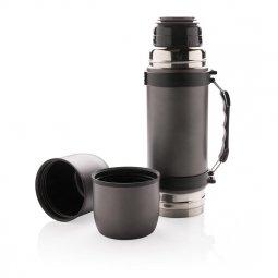 Swiss Peak Vacuum thermos flask