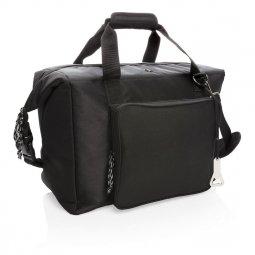 Swiss Peak XXL cooler tote & duffel bag