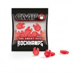 Troll mini bag jelly gums in custom shape (15g)
