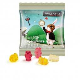 Trolli express jelly bears