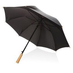 """XD Collection 23"""" automatic storm-proof RPET umbrella"""