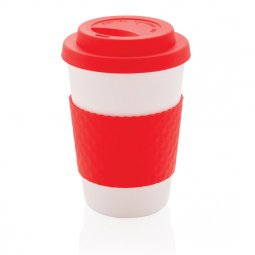 XD Collection 270 ml coffee cup with grip