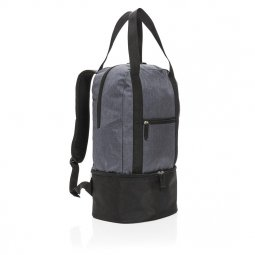 XD Collection 3-in-1 cooler backpack & tote