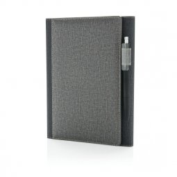 XD Collection A5 Deluxe design notebook cover