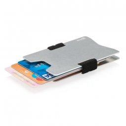 XD Collection Alu RFID anti-skimming kaarthouder