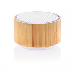 XD Collection Bamboo wireless speaker