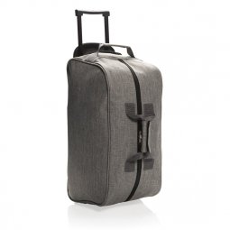 XD Collection Basic weekend trolley bag