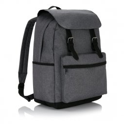 """XD Collection Bucky 15,6"""" laptop backpack"""