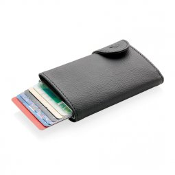 XD Collection C-Secure RFID card holder & wallet
