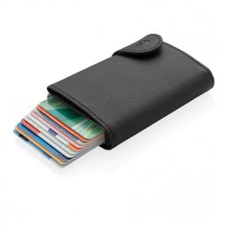 XD Collection C-Secure XL RFID card holder & wallet