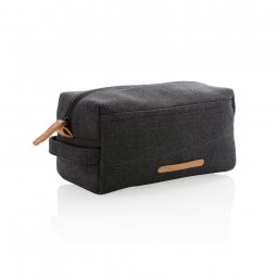 XD Collection Canvas toiletry bag