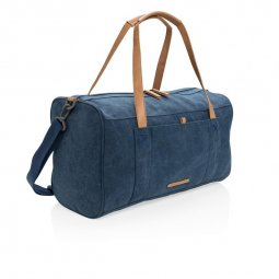 XD Collection Canvas travel/weekend bag