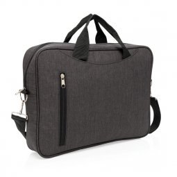 """XD Collection Classic 15.6"""" laptop bag"""