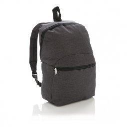 XD Collection Classic two tone backpack