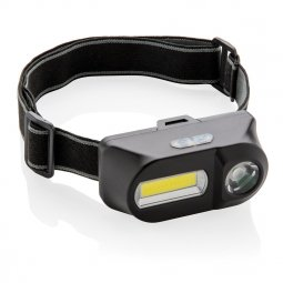 XD Collection COB and LED headlight