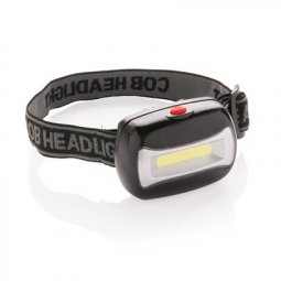 XD Collection COB head torch