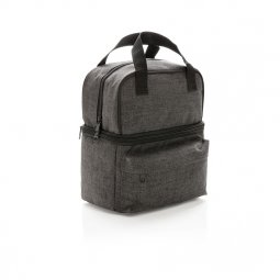 XD Collection compartmentalised cooler bag