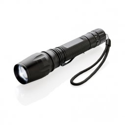 XD Collection Cree heavy duty flashlight
