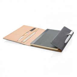 XD Collection Deluxe A5 notebook cover