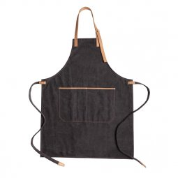 XD Collection Deluxe canvas chef apron