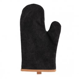 XD Collection Deluxe canvas oven mitt