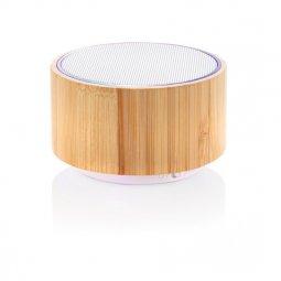 XD Collection draadloze bamboe luidspreker