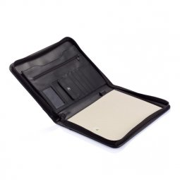 XD Collection Essential A4 writing case with zipper