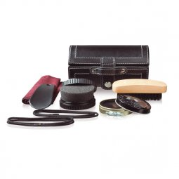 XD Collection Essential shoe maintenance set