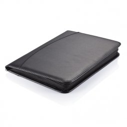 XD Collection essential zipper portfolio