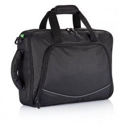 "XD Collection Florida 15,6"" 2-in-1 messenger bag & backpack"