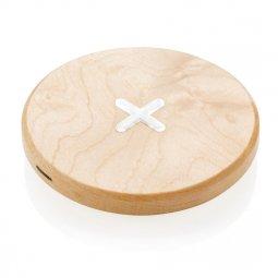 XD Collection houten draadloos oplaadstation