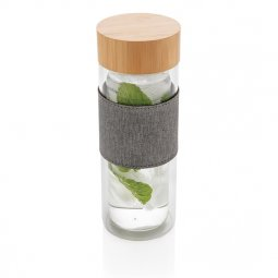 XD Collection Impact 360 ml glass bottle