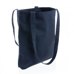 XD Collection Impact AWARE™ recycled cotton tote