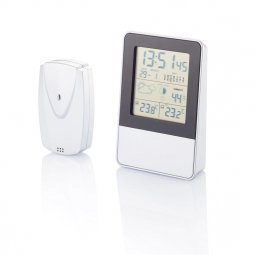 XD Collection Indoor/outdoor weather station