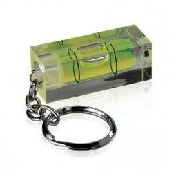 XD Collection Libelle sleutelhanger met waterpas