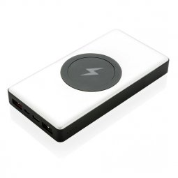 XD Collection PD - 10.000 mAh wireless power bank