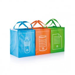 XD Collection recycle waste bags