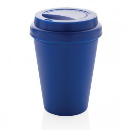 XD Collection reusable double wall coffee cup
