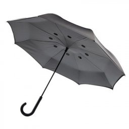 "XD Collection Reverse 23"" automatic reversible umbrella"