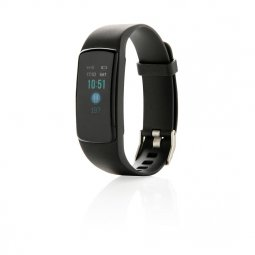 XD Collection Stay Fit with heart rate monitor