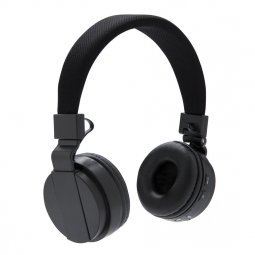 XD Collection Treble draadloze hoofdtelefoon